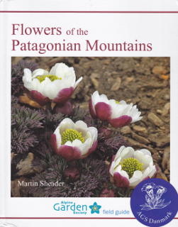 Flowers of the Patagonian Mountains