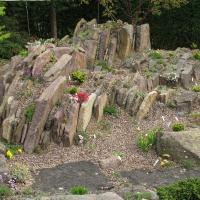 1. Alpint bed i haven